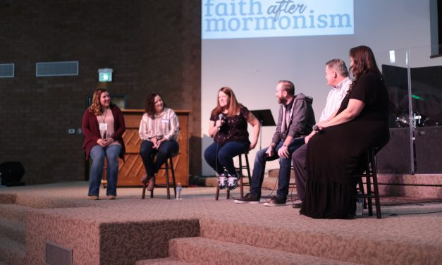 2019 Faith After Mormonism Conference Video