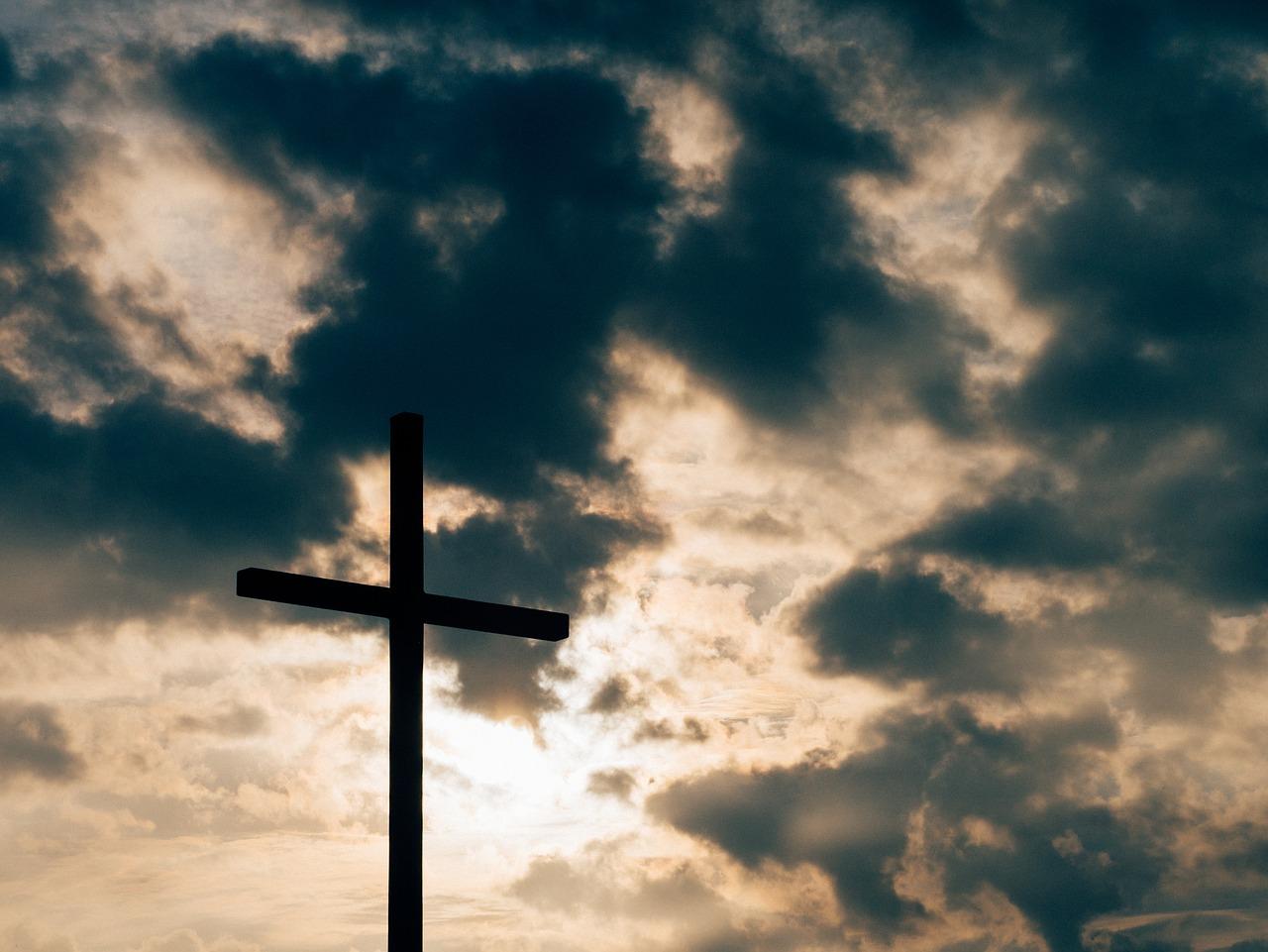 Grace Is Enough