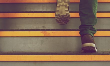 First Steps in a Mentoring Relationship